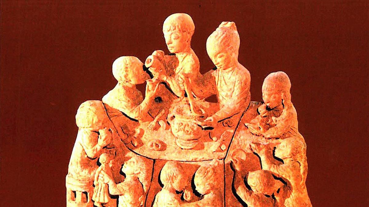 A család – Isten kegyelmének drámája
