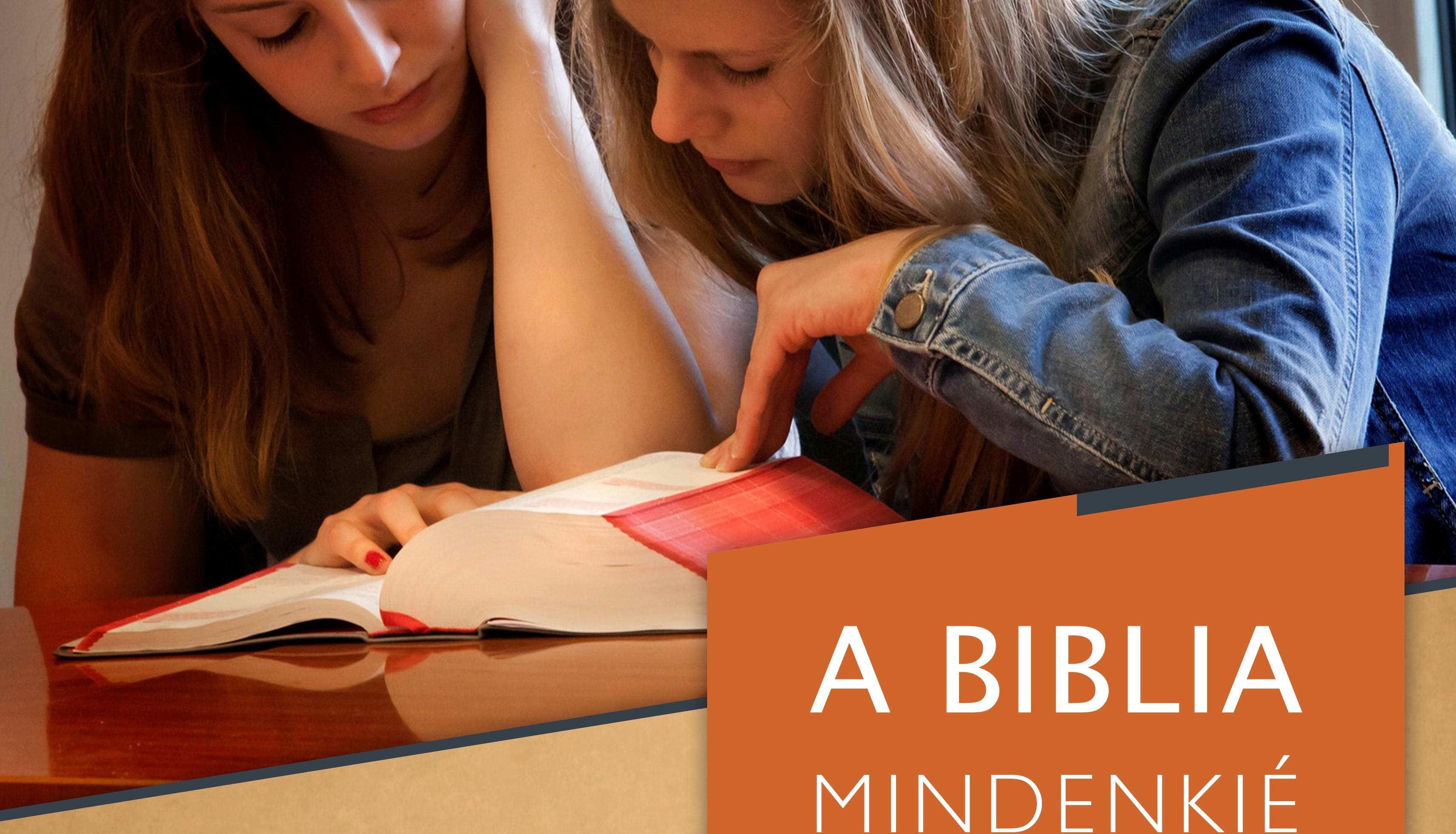 Bibliavasárnap