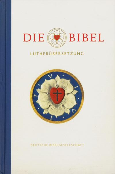 Die Bibel (Jubileumi kiadás)