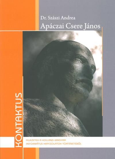 Apáczai Csere János RP-782