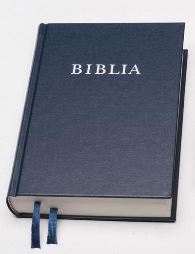 Biblia (RÚF 2014) konkordanciával, nagy méret, vászonkötés